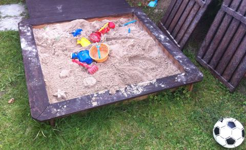 Blog sandbox