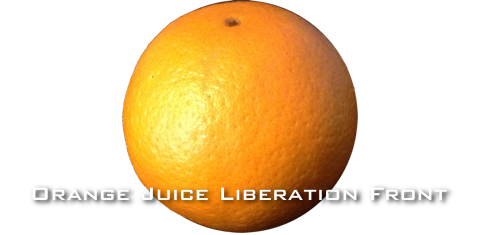 Orange Juice Liberation Front