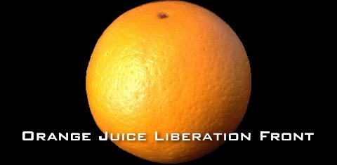 Orange Juice Liberation Front